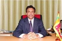 Dr. Rohan P Perera