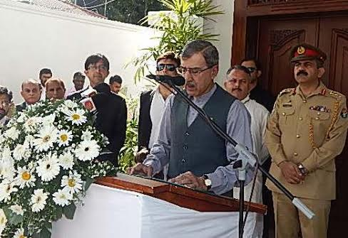 Pakistan in Sri Lanka, Maj Gen (R) Qasim Qureshi_230314