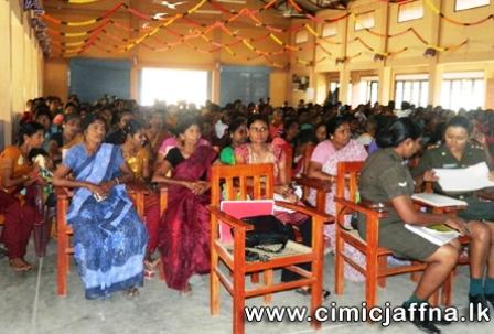 Violence against Women for Jaffna Women_13.03.14
