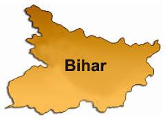 Bihar in Gaya district.