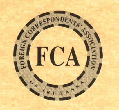 Foreign Correspondents' Association of Sri Lanka