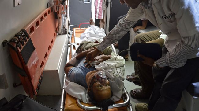 India-election-Maoist killed