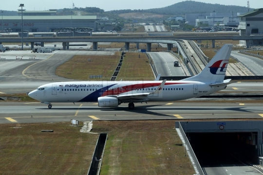 The Daily Mirror today reported that the United States had refuted rumours that missing Malaysia Airlines flight MH370 could have landed at its military base on the remote island of Diego Garcia in the Indian Ocean. – The Malaysian Insider pic, April 12, 2014.