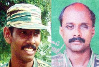 Nediyavan and Vinayagam