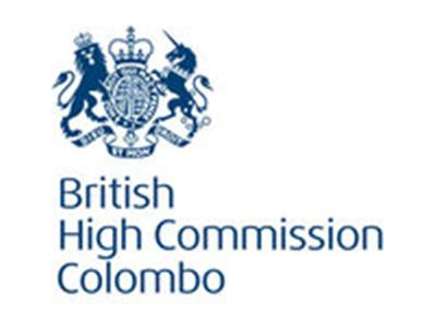 british high commission sri lanka