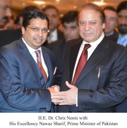 HC UK meet PM Pak