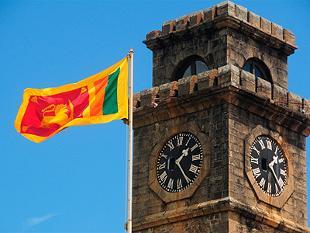 Indo-Sri Lanka Civil Nuclear Cooperation talks
