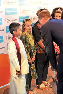 Master Ravin Bandara to represent Sri Lankan-Australians