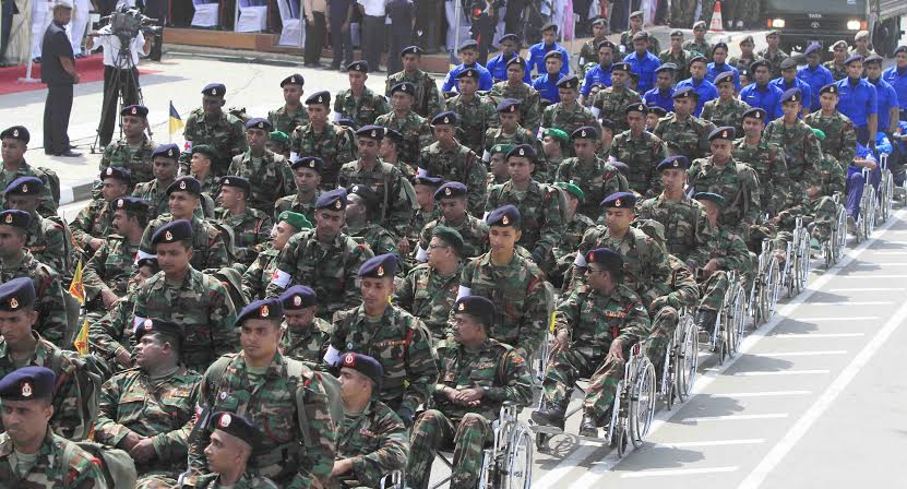 Victory Day Celebrations 2014_18052014_1