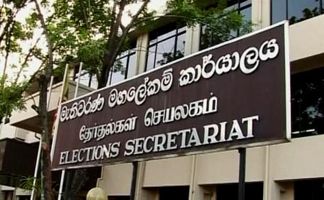 Election-Secretariat