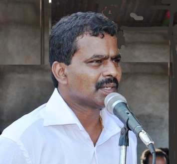 Murugesu Chandrakumar