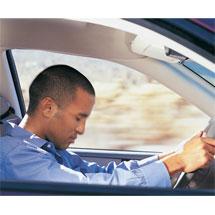 sleeping-driving