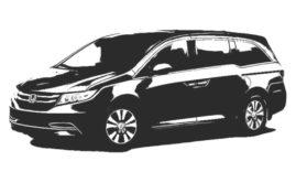 Minivans-and-Vans