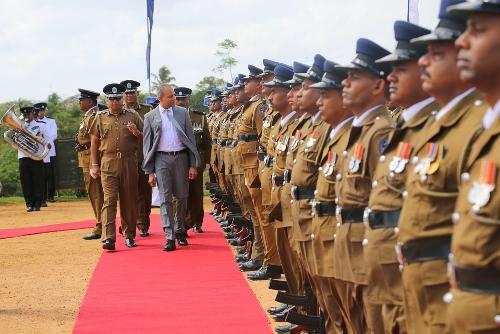 LNP Sagala police