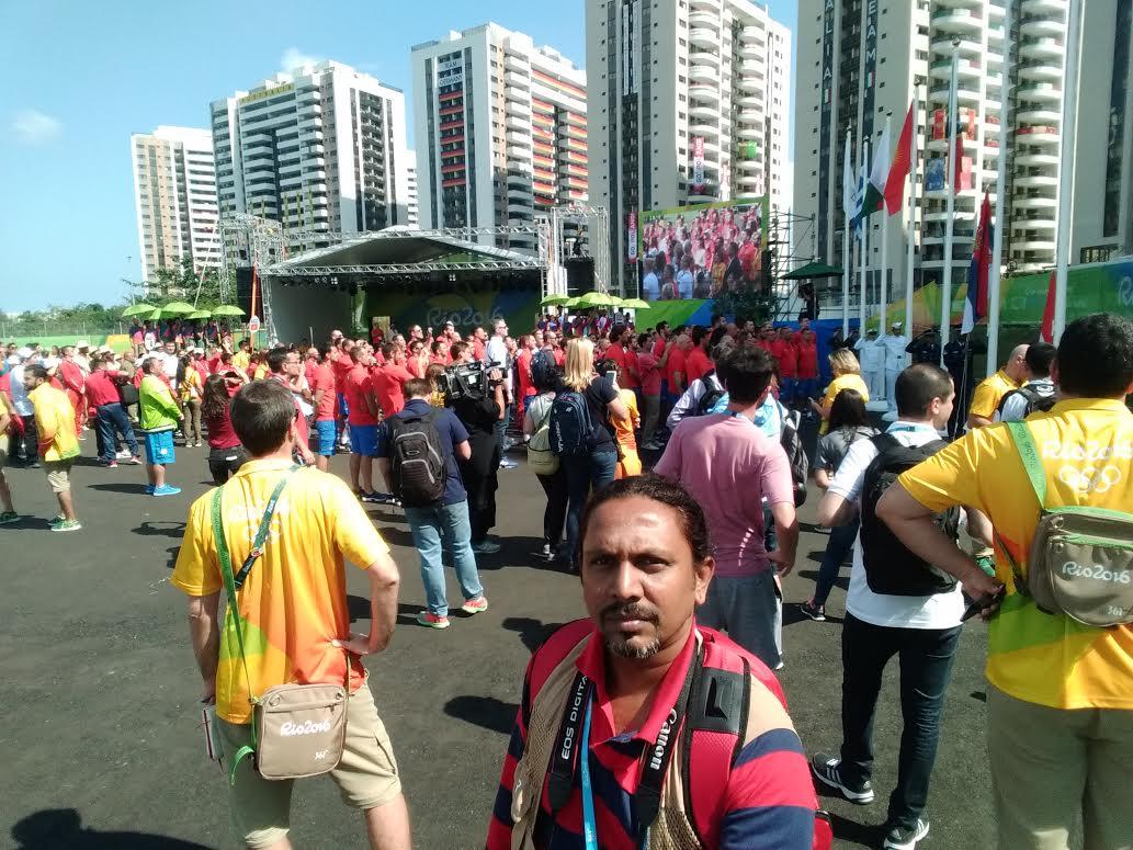 olympic 4