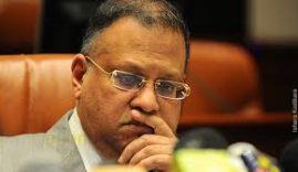 LNP Arjuna mahendran