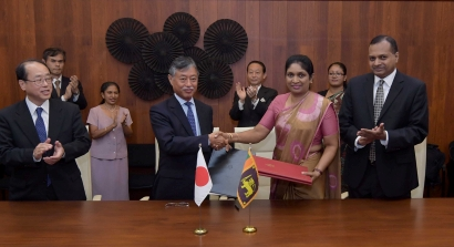 LNP Japan Loan