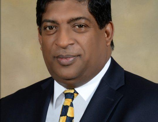 Ravi LNP