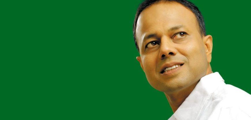 Sagala Ratnayake