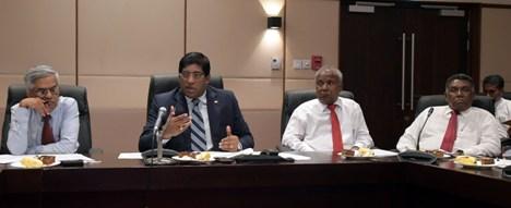 Ravi meeting 1