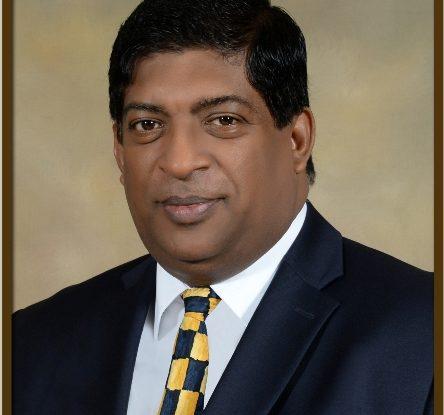 Ravi Karunanayaka LNP