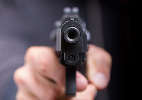 Gun-Shoot