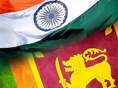 Sri-lanka-India