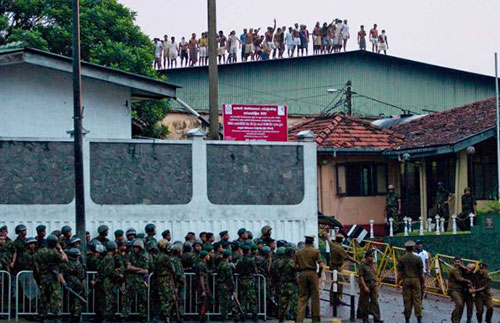 welikada-prison