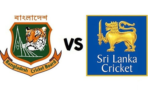 SL-Bangaladesh