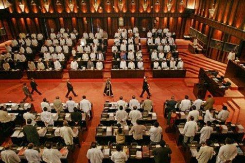 Sri-Lanka-Parliament LNP 2