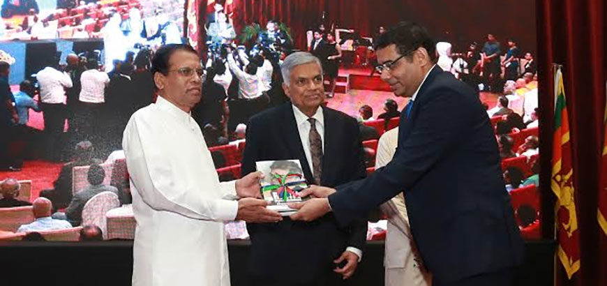 Ranil-book