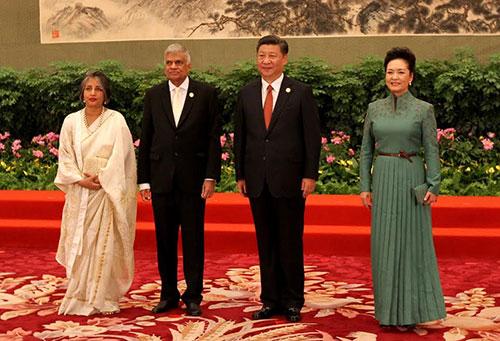 Rani-and-China-president1