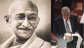 Mahatma-Gandi
