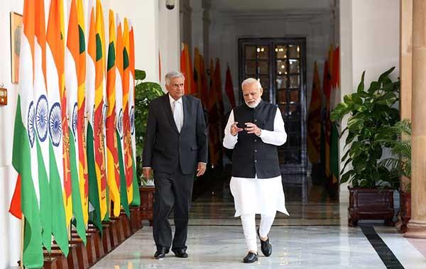Ranil-in-india4
