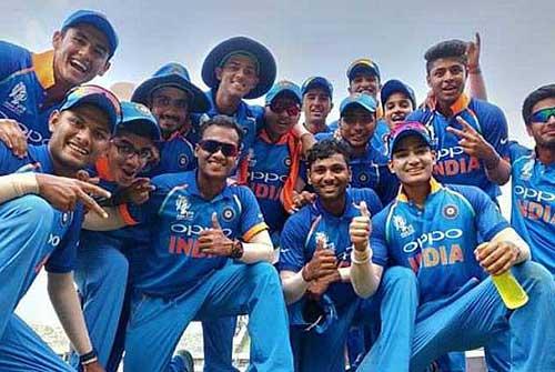 U19-India