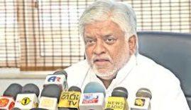 Arjuna Ranathunga LNP