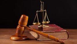 Judiciary LNP