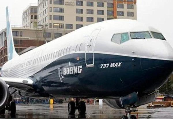 Boeing-737-MAX LNP
