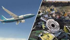 Ithiopian plane crash LNP