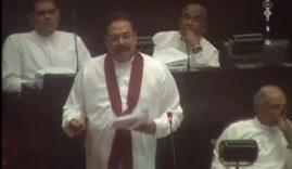Mahida rajapaksha LNP