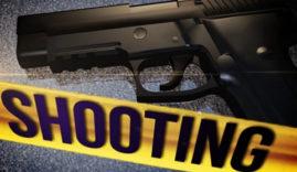Shooting incident LNP