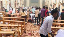 Bomb blast katuwapitiya