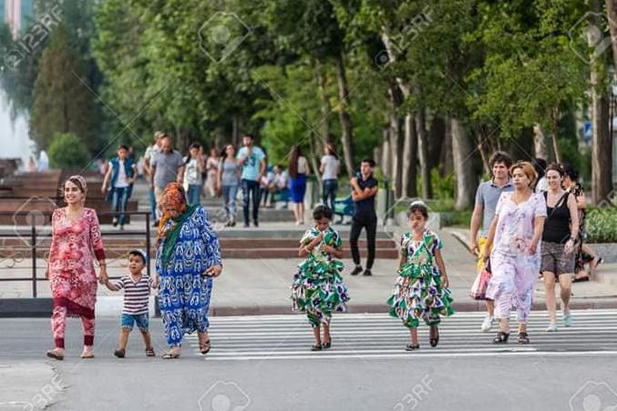 Tajikisthan 1