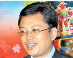Chinese Deputy Ambassador in Colombo Ren Faqiang