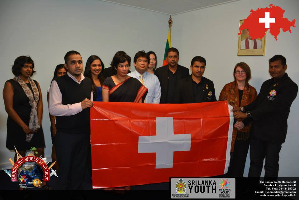 Around-The-World-In-40-Days-Delegation-Now-In-Switzerland-NYSC-Sri-Lanka-WCY-2014-Youth-2