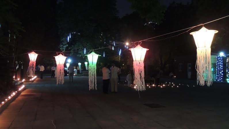 Vesak Poya celebrated by the Sri Lankan Embassy in Beijing