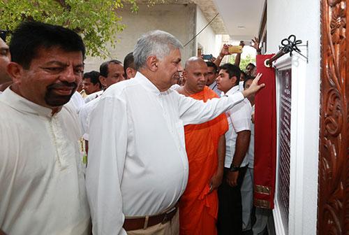 Ranil-in-Kotikawatha2